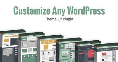 MicroThemer – WordPress主题和插件修改专用工具[3.3.7]