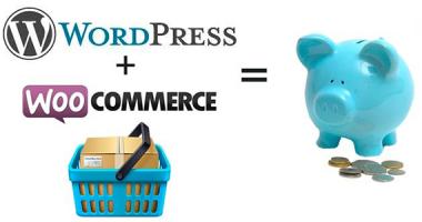 WordPress WooCommerce微信支付宝个人版