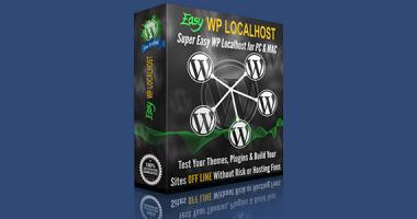 Easy WP Localhost 开发者版破解版