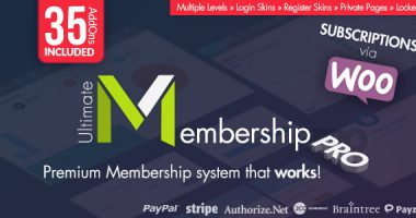 Indeed Ultimate Membership Pro 5.9